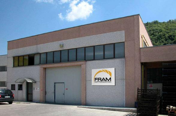 FRAM Elettromeccanica